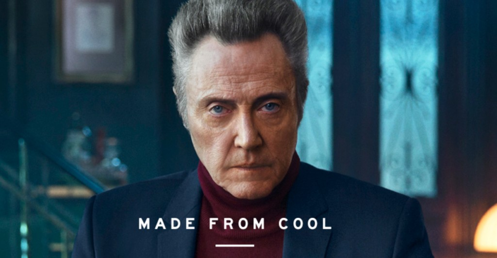 Made-From-Cool-Christopher-Walken-in-Jack-and-Jones-Premium-Marketing-Kampagne