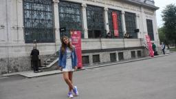 Giamba at Milano Fashion Week