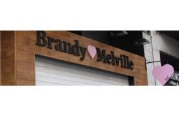 Brandy Melville abre su primera tienda en Valencia