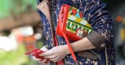 Deseos de la temporada: los bolsos de Azzurra Gronchi + An Italian Theory