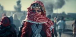 La industria musical contra el Estado Islámico: Helly Luv.